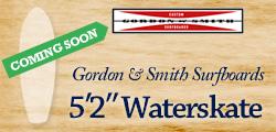 G&S Surfboards 5'2″ WaterSkate