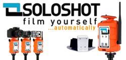 自分大好きアメリカ人が開発した自動自分撮りマシーン「SOLOSHOT」(ソロショット)絶賛発売中!!