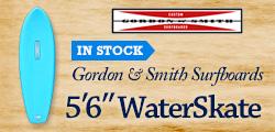 G&S Surfboards 5'6″ WaterSkate