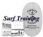 SURF TRAINING