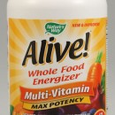 Multi Vitamins & Minerals (Tablets)