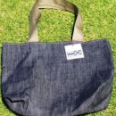 Deeper Visions Tote Bag