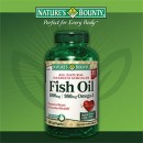 Fish Oil / Omega-3