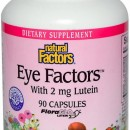Eye Factors / Lutein