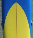 Eaton Surfboards 9&#8242; Zinger (Used)