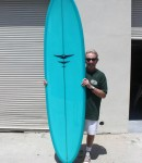 Skip Frye Surfboards 8′ Egg