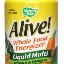 Clearance Sale! Multi Vitamins & Minerals (Liquid)