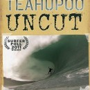 DVD: Teahupoo Uncut