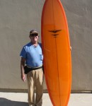 Skip Frye Surfboards 8 Egg