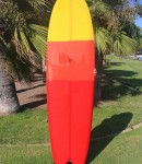 Chreey Surfboards 7&#8242; Hog Fish