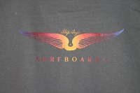 Skip Frye Surfboards T-shirt (Size:L / Item#238)