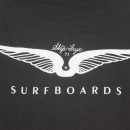 "Skip Frye Surfboards T-shirt ""71″ Limited Edition 2012 (Size:S / Item#325)"