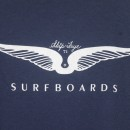 "Skip Frye Surfboards T-shirt ""71″ Limited Edition 2012 (Size:M / Item#317)"