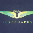 "Skip Frye Surfboards T-shirt ""71″ Limited Edition 2012 (Size:S / Item#328)"