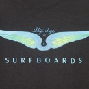 "Skip Frye Surfboards T-shirt ""71″ Limited Edition 2012 (Size:S / Item#323)"