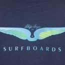 "Skip Frye Surfboards T-shirt ""71″ Limited Edition 2012 (Size:M / Item#319)"