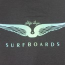 Skip Frye Surfboards T-shirt (Size:XL / Item#501)