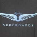 Skip Frye Surfboards T-shirt (Size:XL / Item#502)