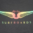 Skip Frye Surfboards T-shirt (Size:L / Item#507)