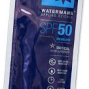 Watermans Sunscreen: Tactical Pack SPF50+